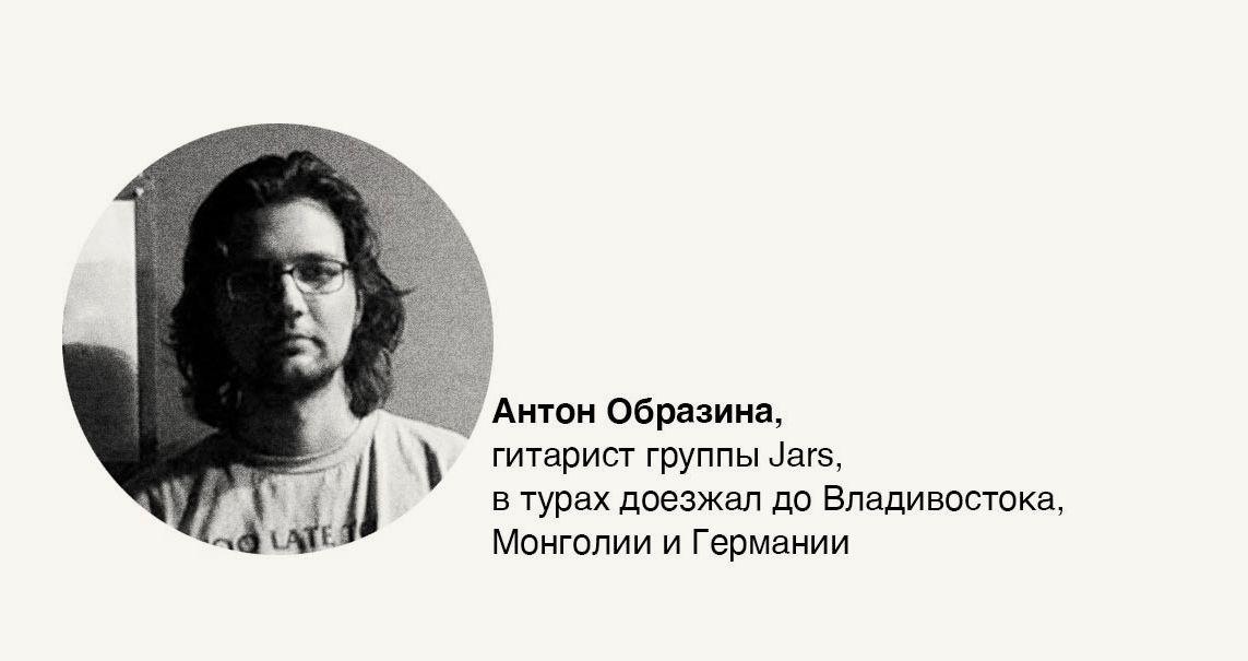 Антон Образина