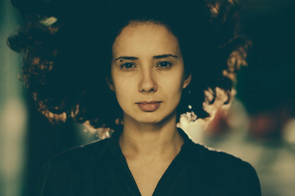 Анна Селянина. Фото: Андрей Ветошкин